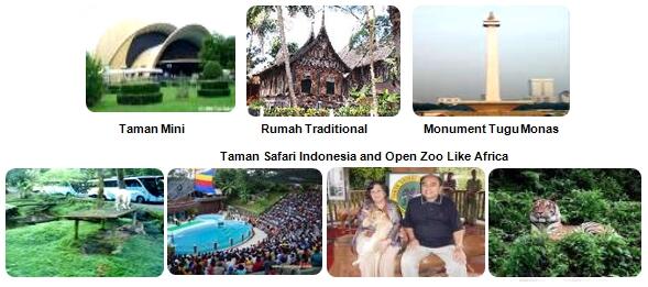 10 Best Hotels Closest to Taman Safari Indonesia 2 in